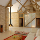 Converted Barn in the Cotswolds (5)