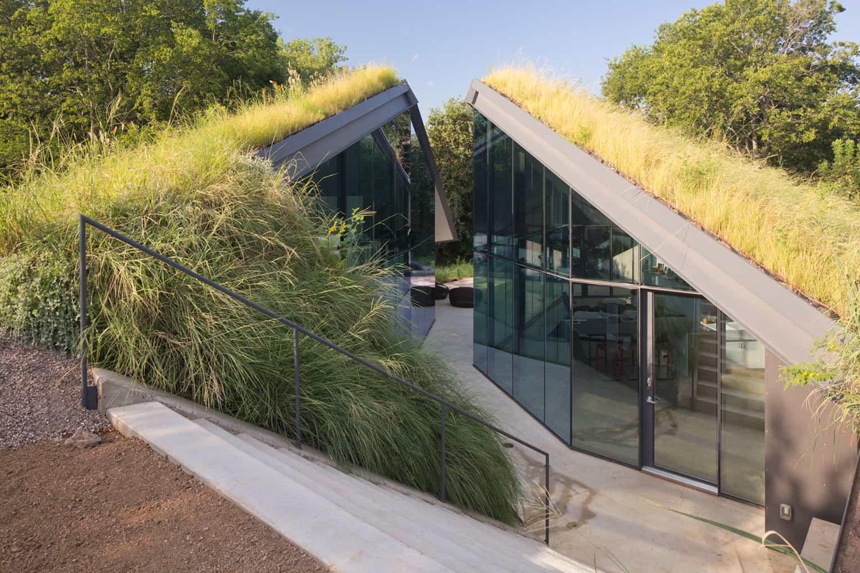 Edgeland House by Bercy Chen Studio (3)