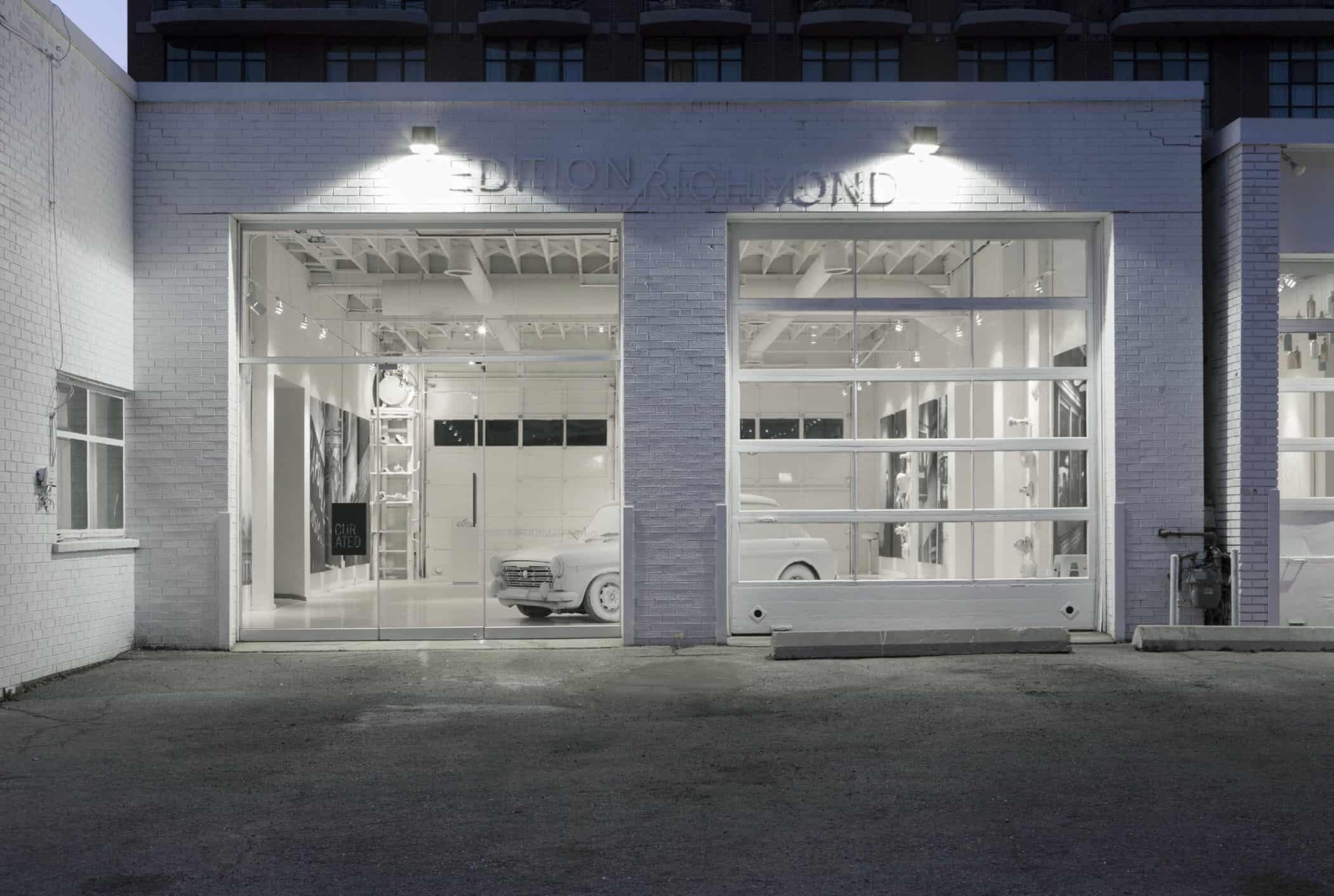Edition Richmond Presentation Center by Cecconi Simone (2)
