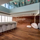 Google Tel Aviv Office by Camenzind Evolution (2)
