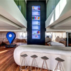 Google Tel Aviv Office by Camenzind Evolution (4)