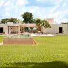 Hacienda Sac Chich by Reyes Ríos + Larraín Arquitectos (1)