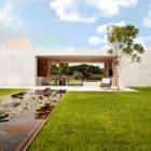 Hacienda Sac Chich by Reyes Ríos + Larraín Arquitectos (3)