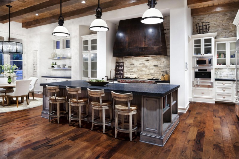 Hill Country Modern by Jauregui Architects, Interiors & Construction
