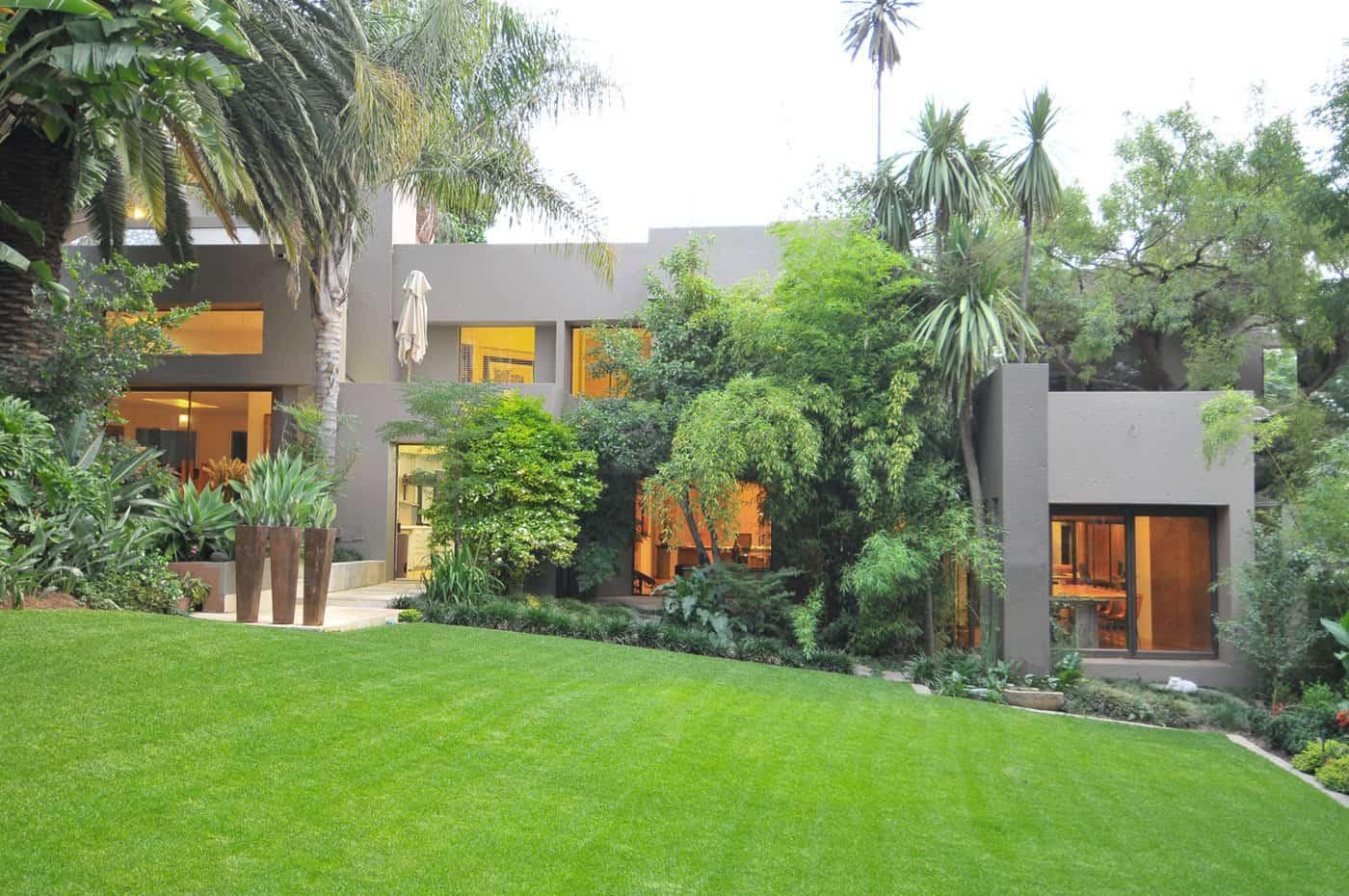 House in Ferndale by Nico van der Meulen (4)