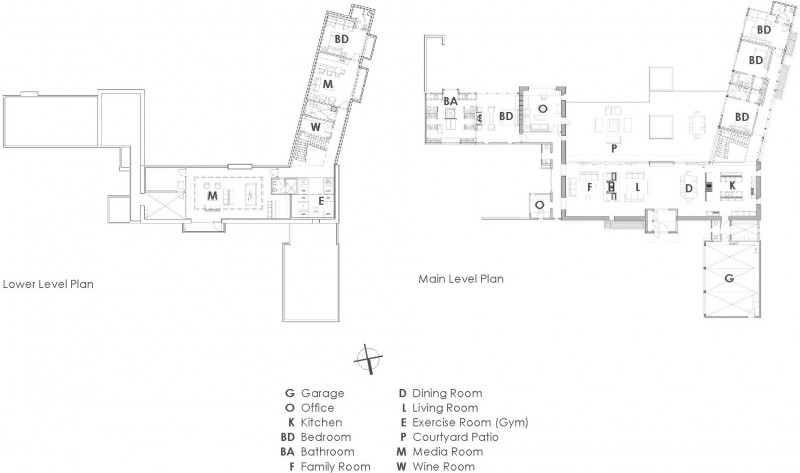 Lord by Studio B Architects Lord House Plan on green plan, church plan, salvation plan,