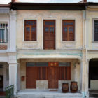 Lucky Shophouse by CHANG Architects  (1)