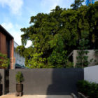 Lucky Shophouse by CHANG Architects  (2)