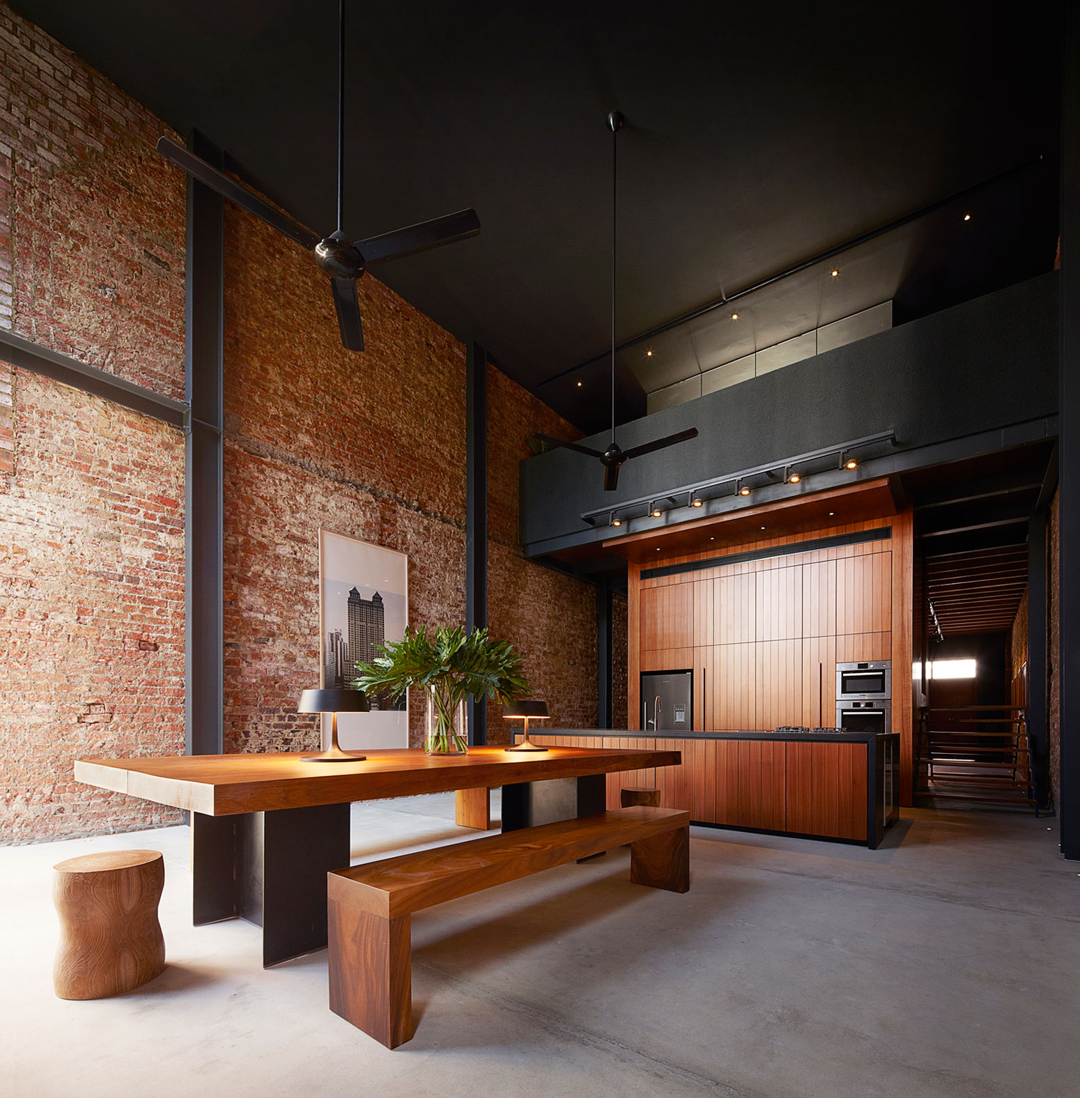 Lucky Shophouse by CHANG Architects  (5)