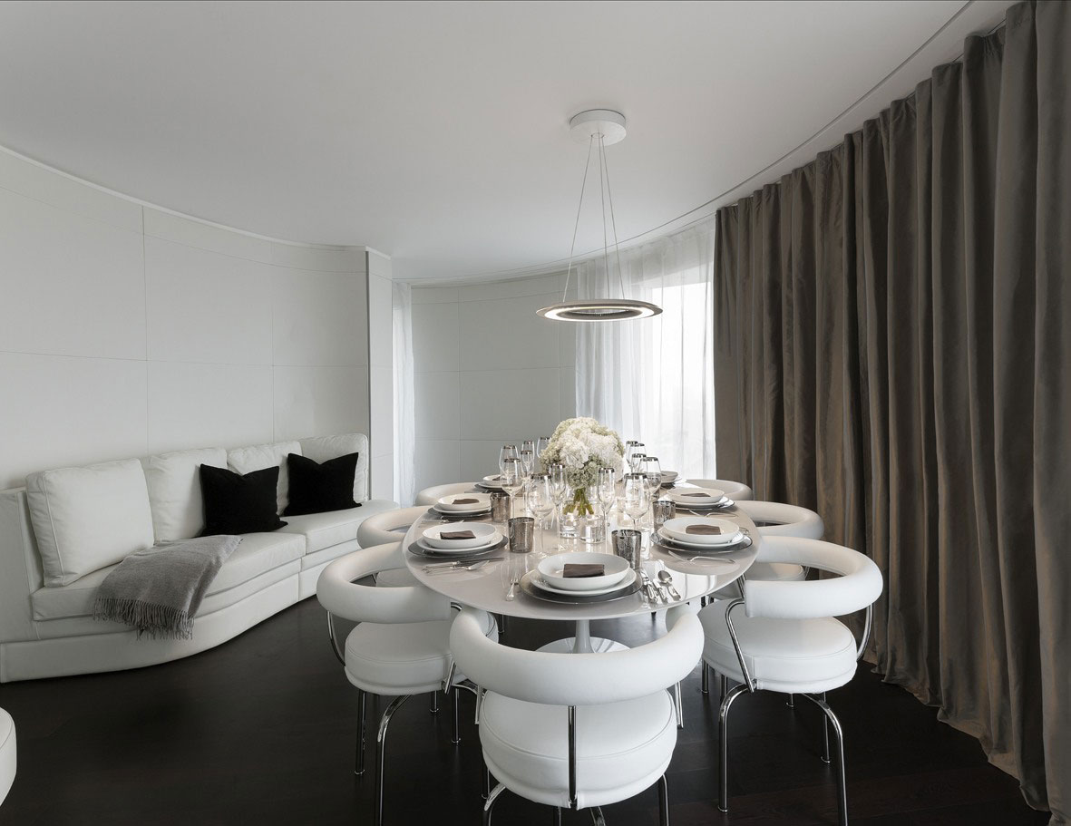 ME London Hotel by Foster + Partners (3)