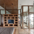Multi-Level Apartment by Peter Kostelov  (3)