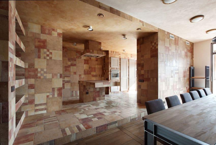 Multi-Level Apartment by Peter Kostelov  (8)
