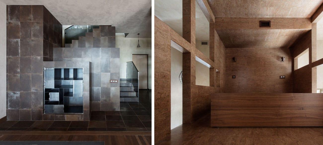 Multi-Level Apartment by Peter Kostelov  (12)