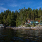 The Pender Harbour House (1)