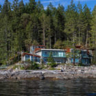 The Pender Harbour House (2)