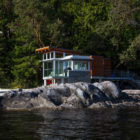 The Pender Harbour House (5)