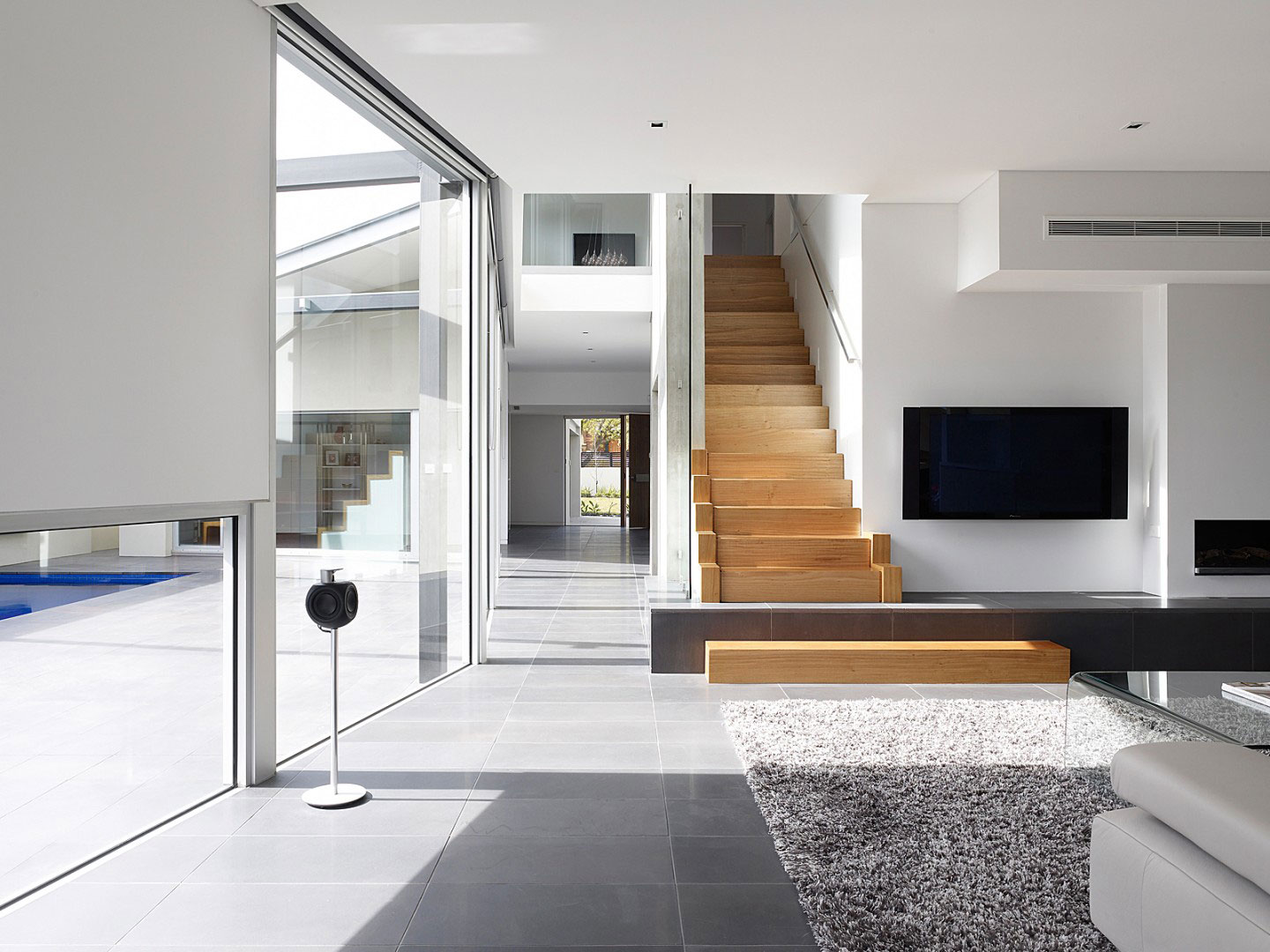 Roberts Street by Steve Domoney Architecture