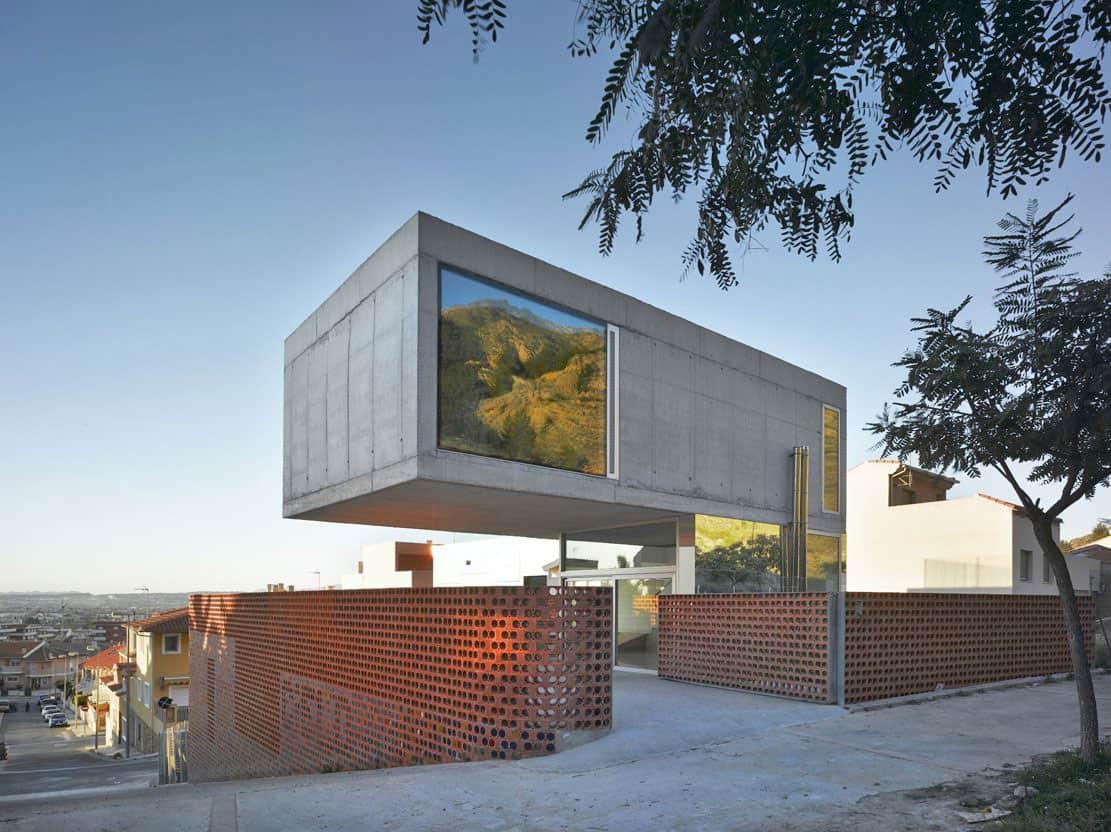 Torreaguera Atresados by XPIRAL Architecture