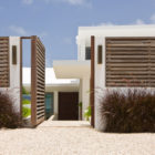 Villa Kishti by Frank Alfred Hamilton and Cecconi Simone (4)