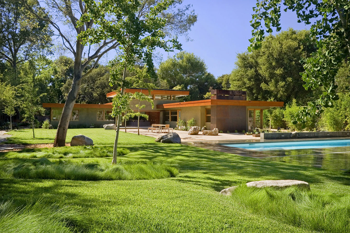Wheeler Residence by William Duff Architects (1)