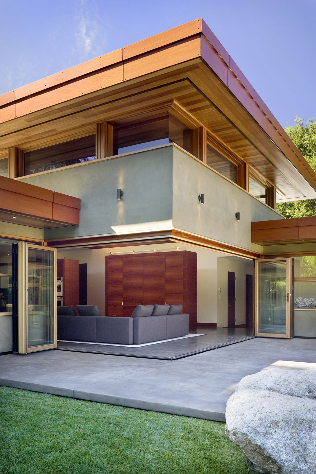 Wheeler Residence by William Duff Architects (3)
