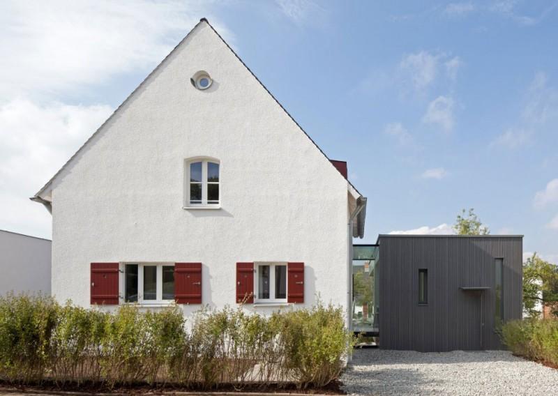 Fabi Architekten zwischen raum by fabi architekten