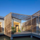 Bamboo Courtyard by Harmony World Consulting Design (2)