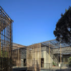 Bamboo Courtyard by Harmony World Consulting Design (3)