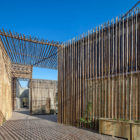 Bamboo Courtyard by Harmony World Consulting Design (4)