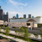 The Barnes Foundation by Tod Williams Billie Tsien Architects (2)