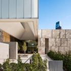 The Barnes Foundation by Tod Williams Billie Tsien Architects (4)