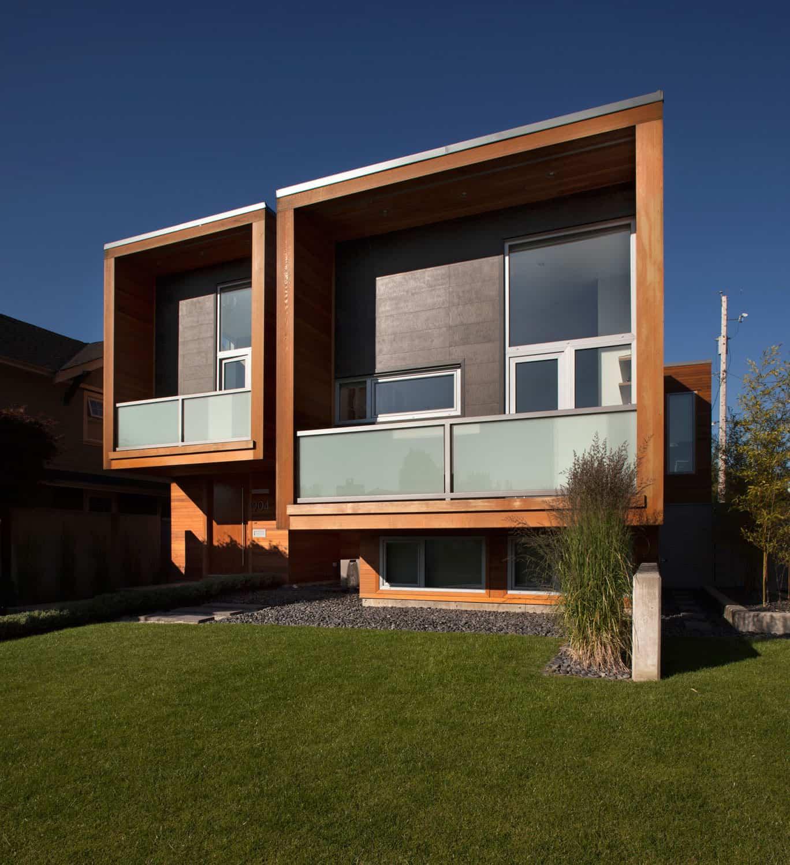 Chilliwack by Randy Bens Architect