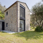 Farmhouse Restoration A2BC Architects SibillAssociati (4)
