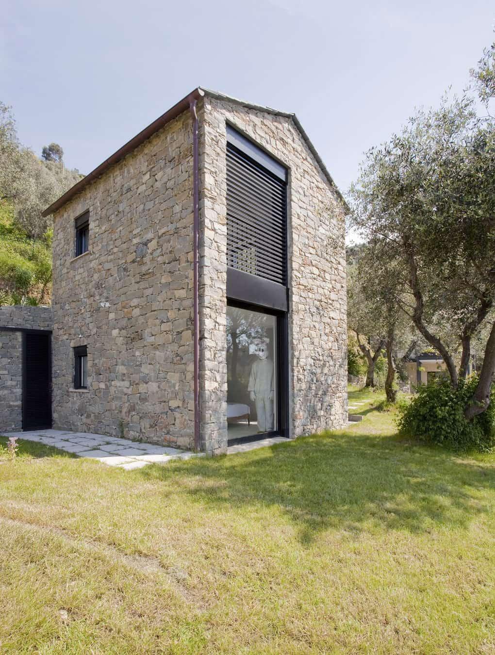Farmhouse Restoration A2BC Architects SibillAssociati (4)