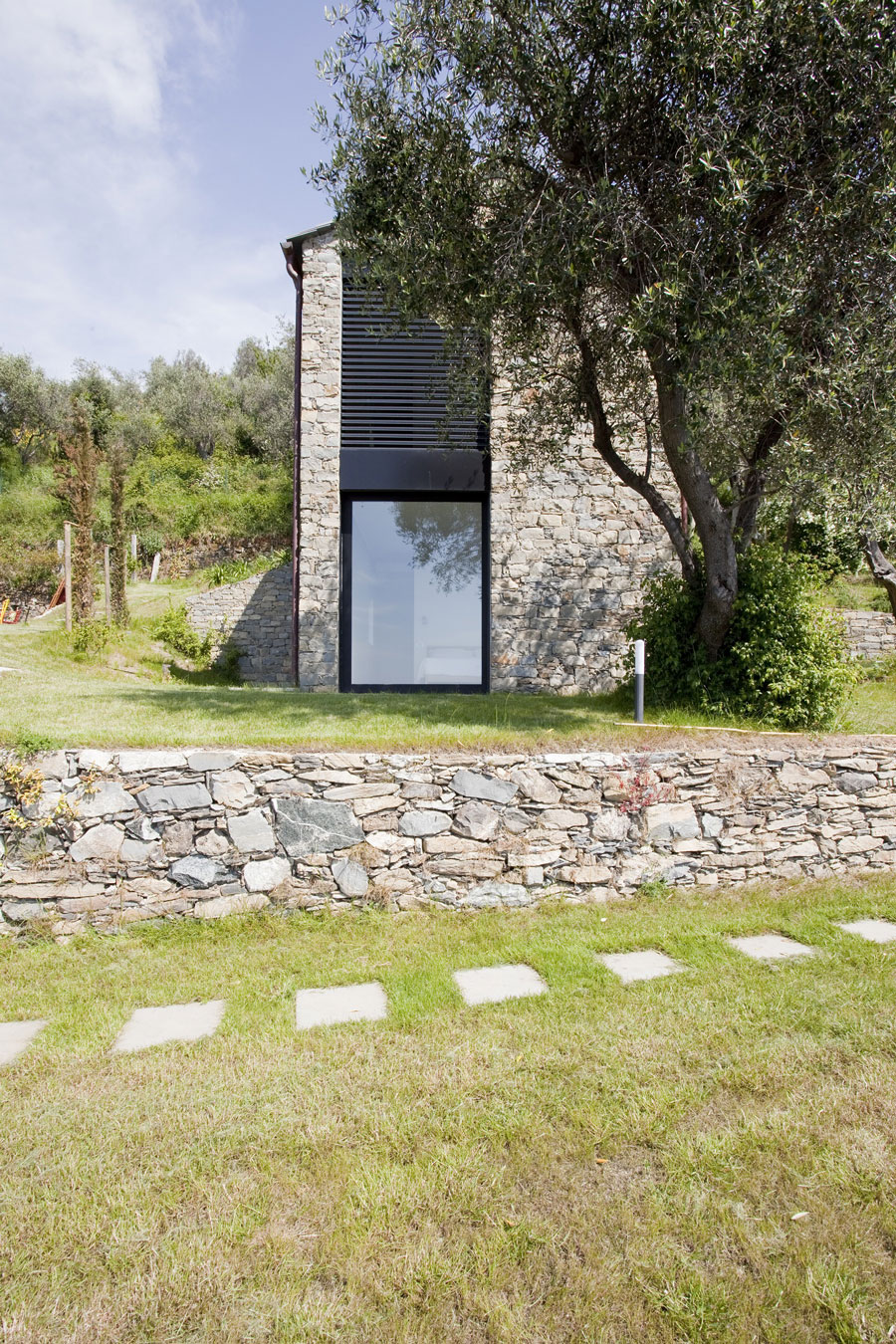 Farmhouse Restoration A2BC Architects SibillAssociati (5)