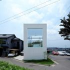 House in Hiyoshi by EANA (3)