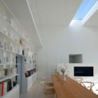 Library House by Shinichi Ogawa & Associates (4)