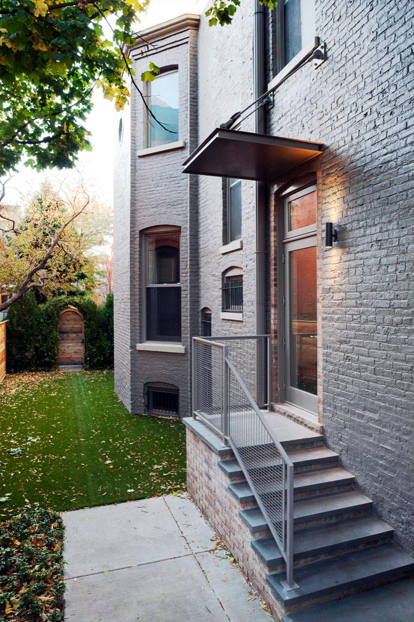 Lincoln Park Residence by SPACE Architects + Planners (3)