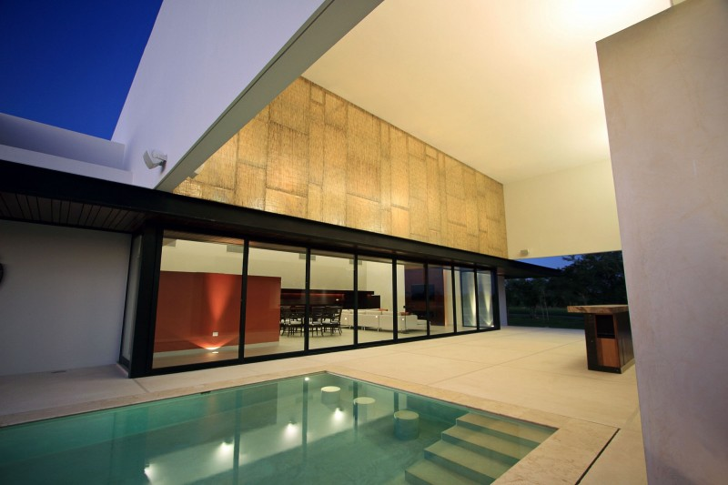 Dorable Glass Wall House Images - Wall Art Collections ...