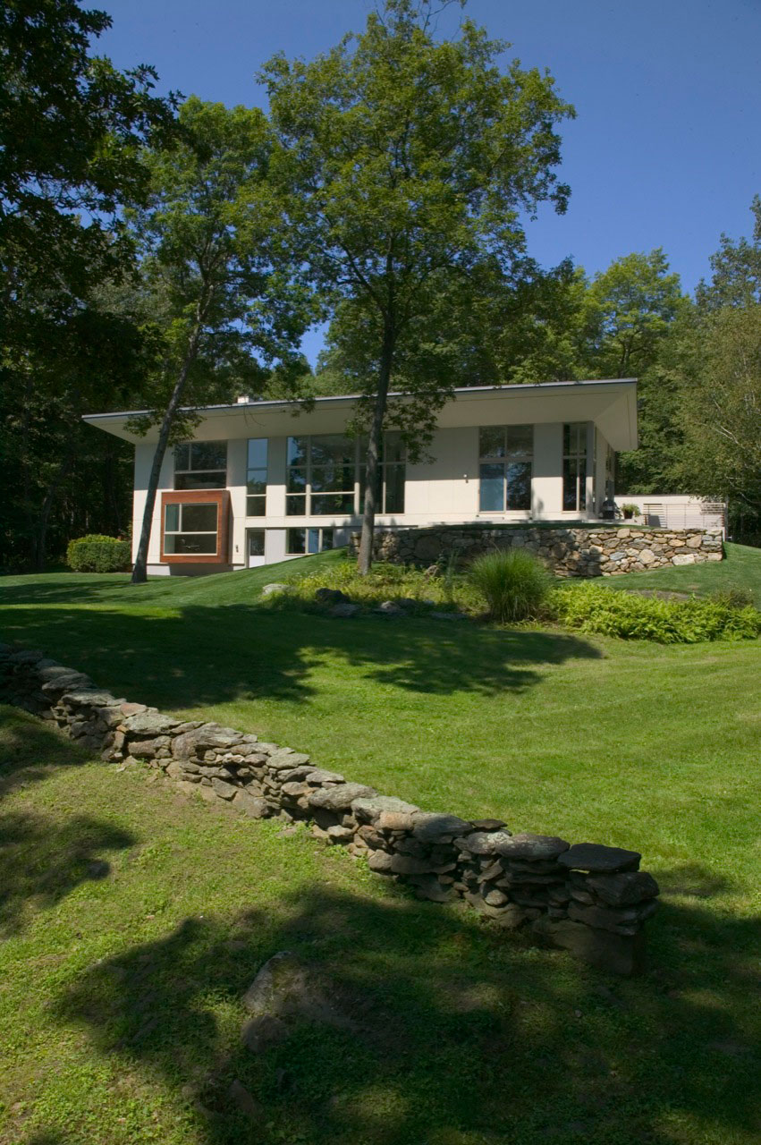 Pawling House by SPG Architects (1)