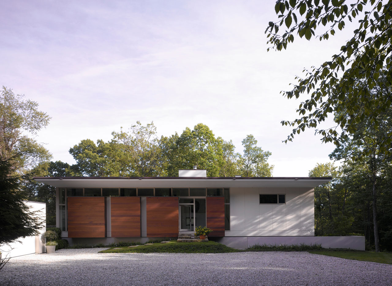 Pawling House by SPG Architects (4)