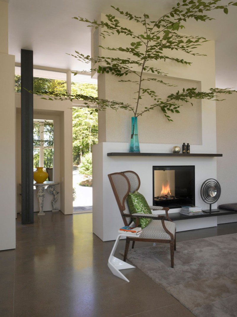 Pawling House by SPG Architects