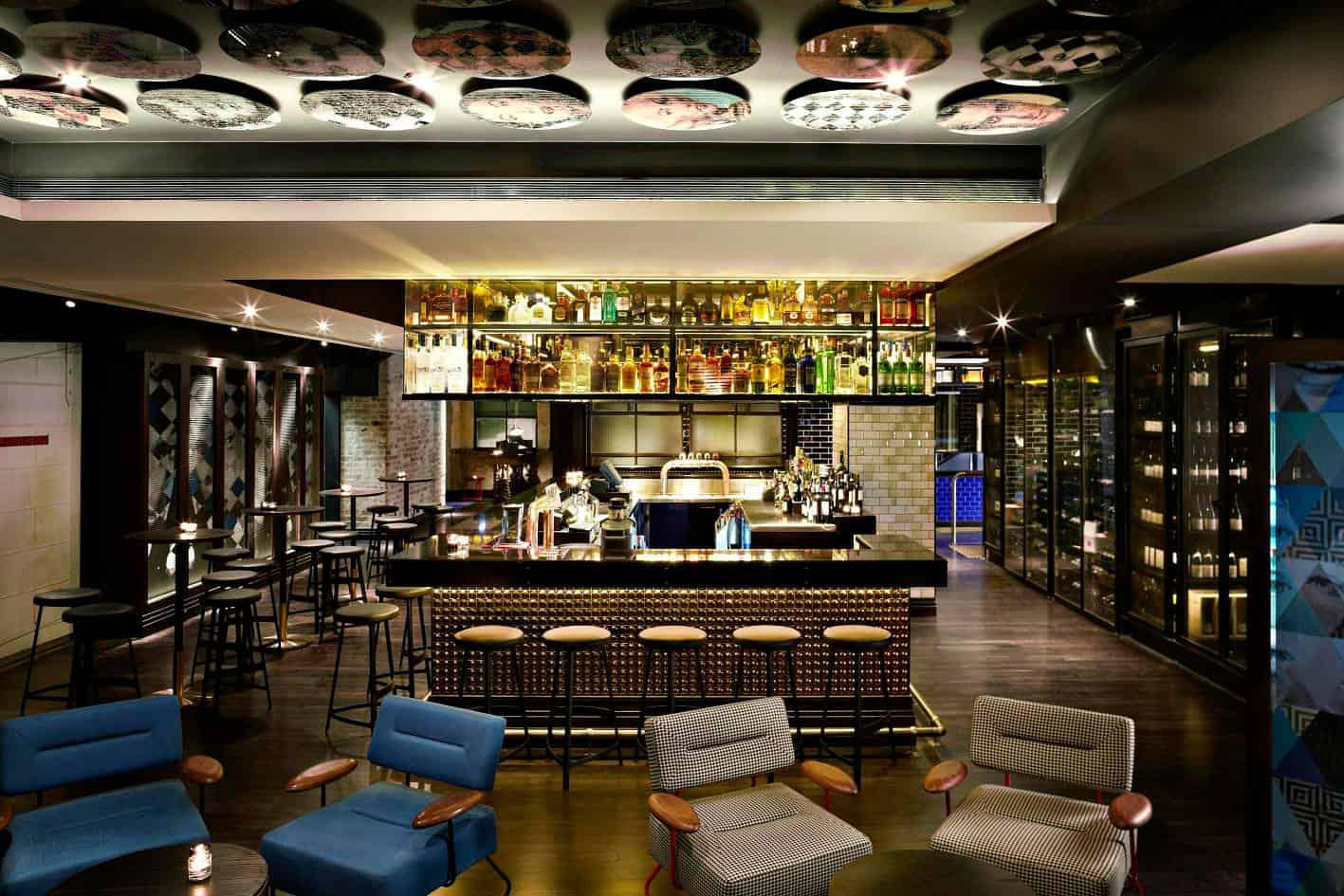 QT Sydney Hotel by Woodhead, Indyk Architects (5)