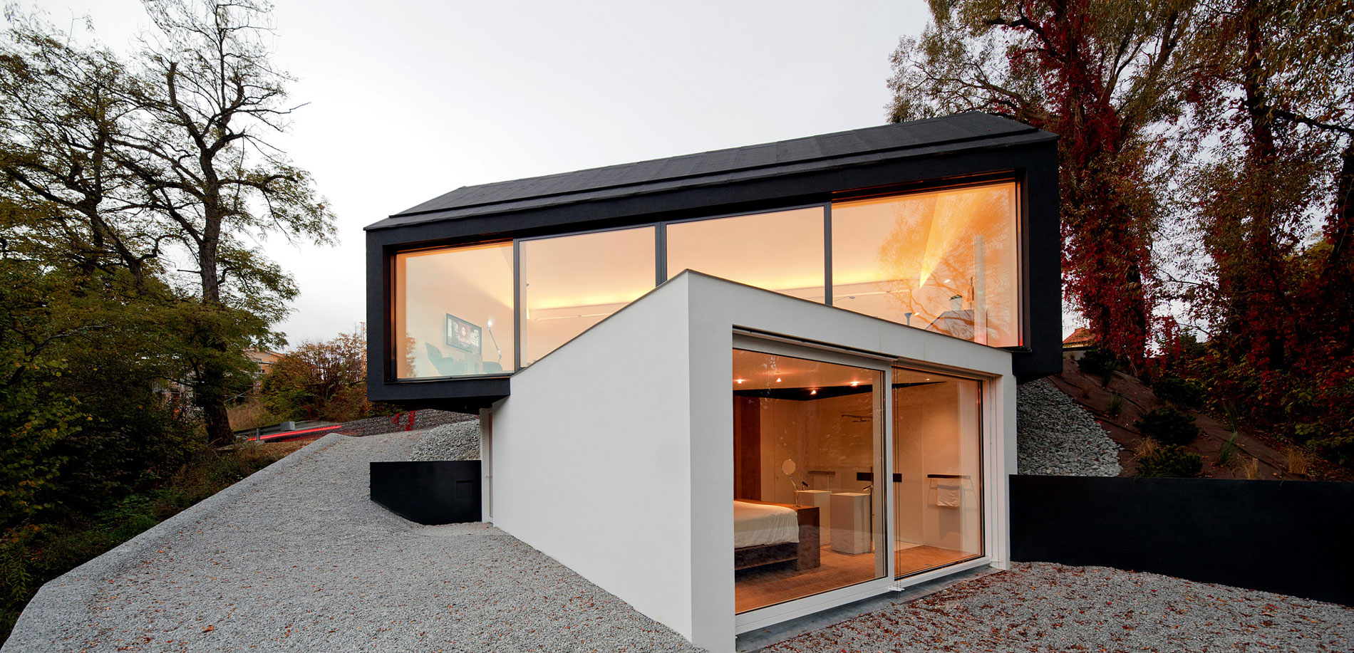 Studio House by fabi architekten bda