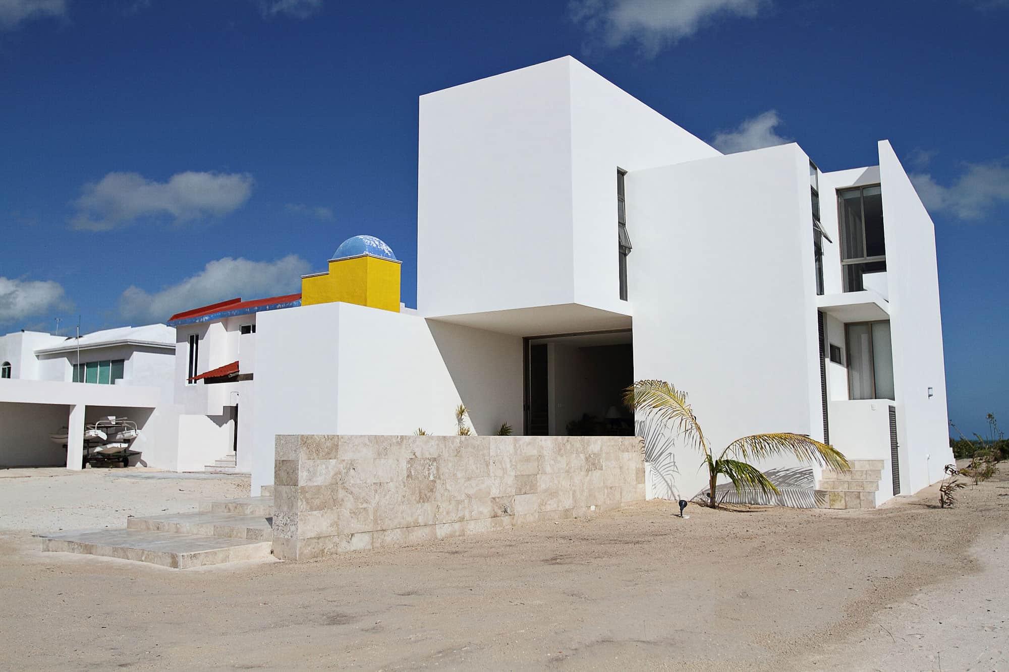 Tuunich Kanab by Seijo Peon Arquitectos (1)