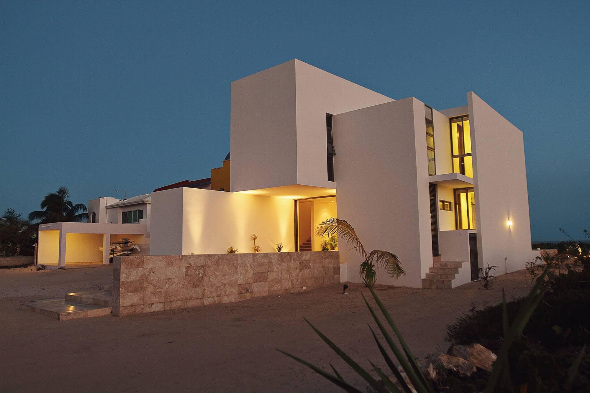 Tuunich Kanab by Seijo Peon Arquitectos (4)