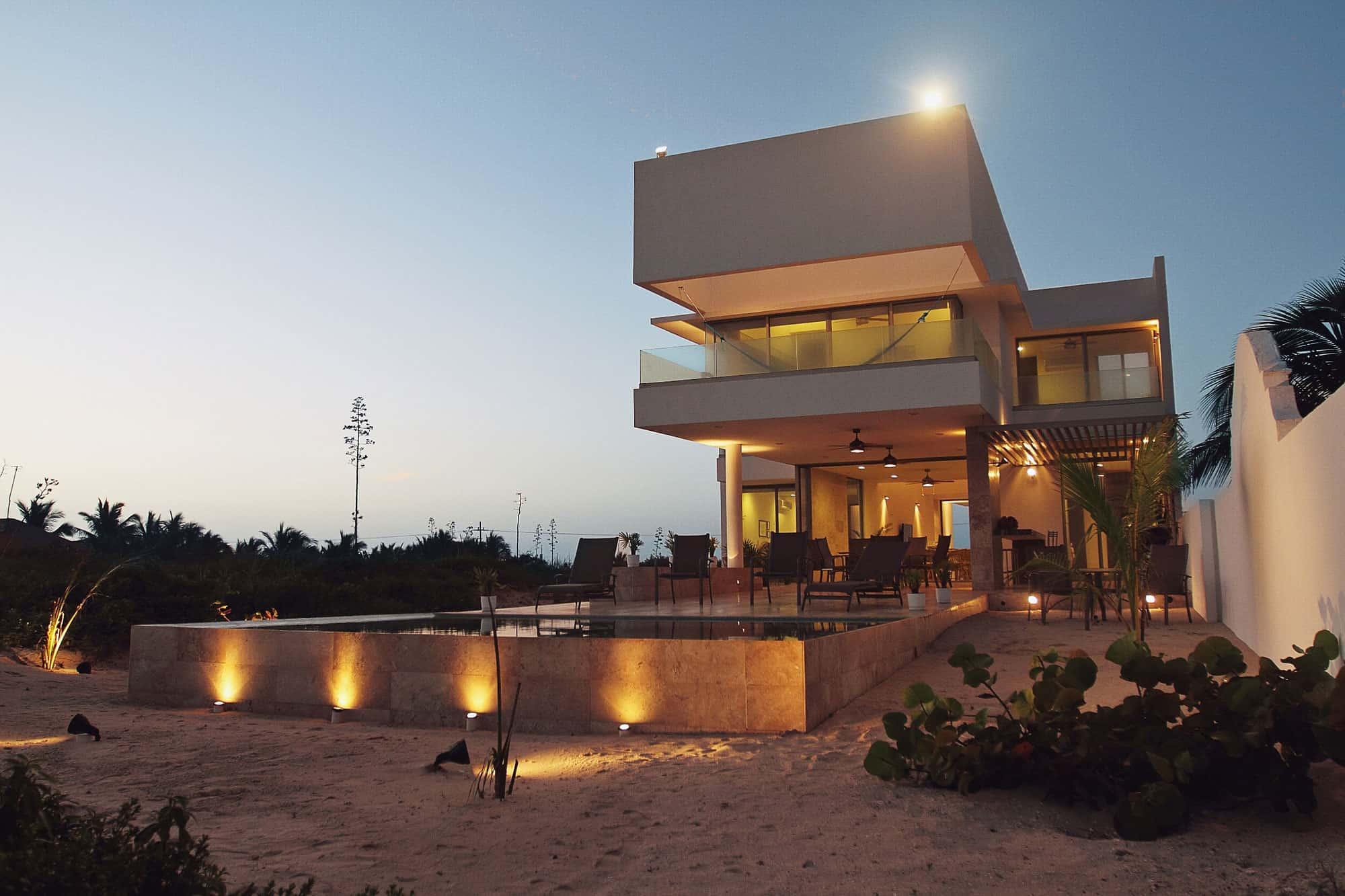 Tuunich Kanab by Seijo Peon Arquitectos (6)