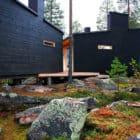 Villa Valtanen by Arkkitehtitoimisto Louekari (2)