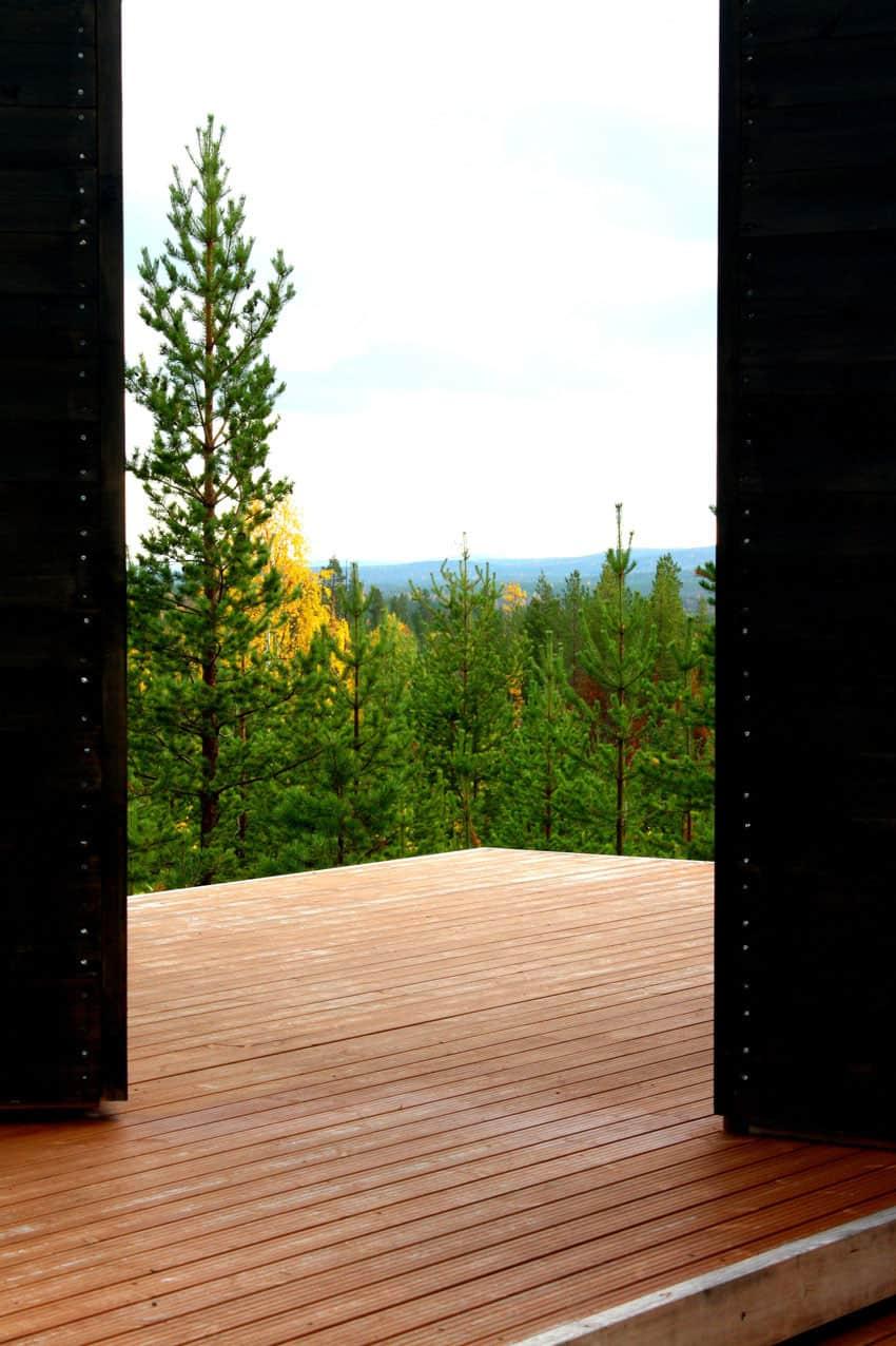 Villa Valtanen by Arkkitehtitoimisto Louekari (4)