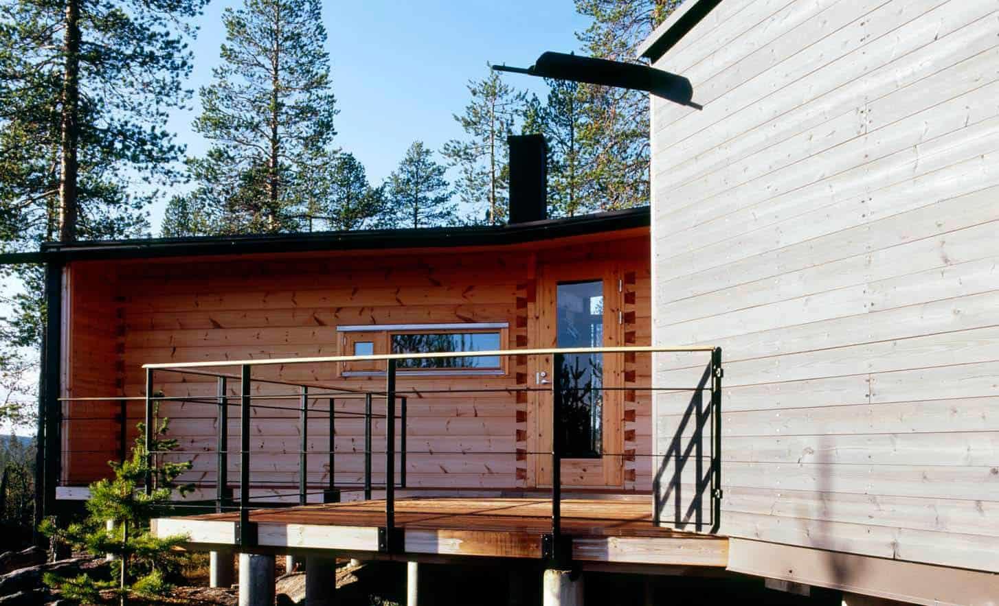 Villa Valtanen by Arkkitehtitoimisto Louekari (5)